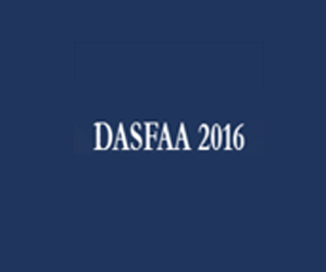 21st International Conference on Database Systems for Advanced Applications (DASFAA 2016) – Best Paper Award